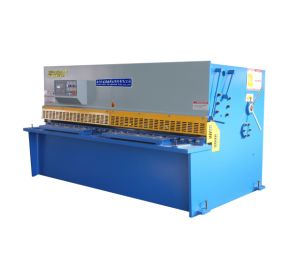 CNC Steel Cutting Machine QC12y-10X3200 Manufacturer Good Quality pictures & photos