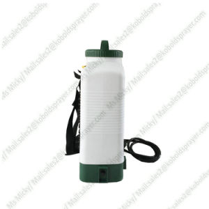New Garden Electric Sprayer 8L, Garden Trolley Battery Sprayer pictures & photos