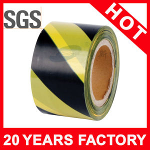 Non Adhesive Plastic Traffic Warning Tape (YST-WT-004) pictures & photos