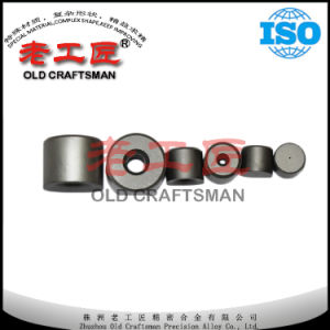 Grinding Tungsten Cemented Carbide Drawing Dies for Metal Wires pictures & photos
