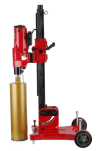 Adjustable Diamond Core Drill Machine pictures & photos