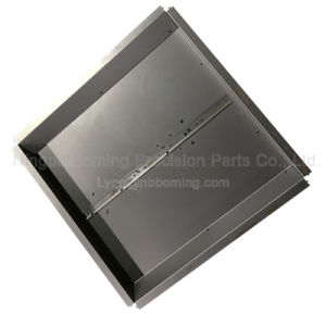 Precision Sheet Metal Part of LED Cover pictures & photos