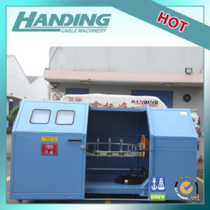 1+6+12 Bunching Machine with High Quality