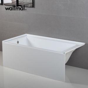 China Acrylic Bathtub, Acrylic Bathtub Manufacturers, Suppliers |  Made In China.com