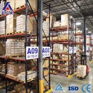 Adjustable Pallet Racking System pictures & photos