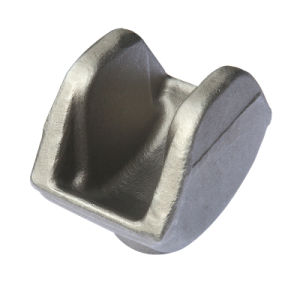 OEM Carbon Steel Metal Forging with Forged Process