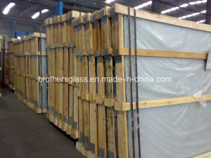 Brothers Glass Factory Wholesale Float Glass/Reflective Glass/Laminated Glass/Tempered Glass