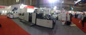 Paper Box Window Patching Machine (WPM 650/1100) pictures & photos