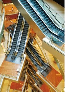 ISO9001 Escalator Manufacture Product Price, Product Escalator Used Japan Technology, pictures & photos