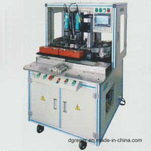 Automatic Locking Screw Machine for Electric Meter