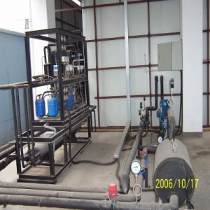 Heat Pump Water Heater Test Room pictures & photos