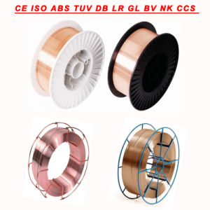 CO2 Welding Wire Er70s-6 MIG Wire pictures & photos