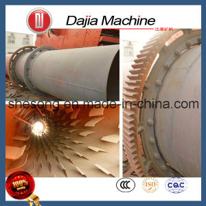 Slag Drum Dryer From Dajia Manufacturer pictures & photos