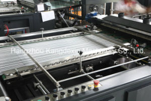 High Speed Digital Inkjet Printing Machine (KMI-1220A) pictures & photos