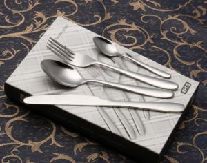 Steak-Knife Stainless Steel Cutlery Set for Tableware (C014)