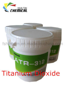 Papermaking Used Titanium Dioxide Rutile Type