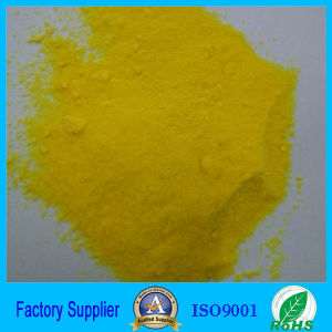 Factory Supply Polyaluminium Chloride for Water Reuse Treatment.