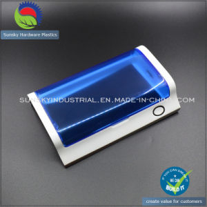 OEM Plastic Case Injection Molding for Disinfector Case (PL18047) pictures & photos