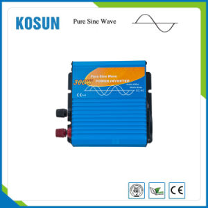 Ningbo Factory 300W Pure Sine Wave Solar Inverter