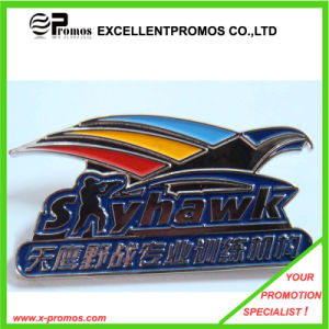 Promotional Customized Color Engraved Metal Badge pictures & photos