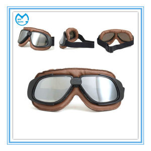 e3c90fd255 China Cheap Mirrored Prescription Motorcycle Racing Harley Goggles ...