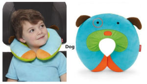 Hot Sale U-Shaped Memory Foam Neck Pillow pictures & photos