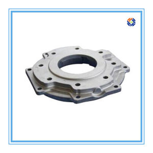 Russian Standard Casting Steel Welded Flange for Auto pictures & photos