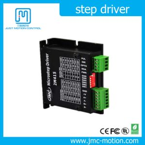 2 Phase 40VDC Electric Stepper Motor Driver pictures & photos