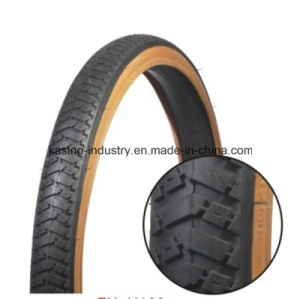 26X1.75 Mountain Color Bike Tire/Tyre pictures & photos