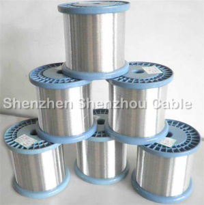 Large Quantities of Tin Plating Copper Clad Aluminum Wire CCA Ccaa