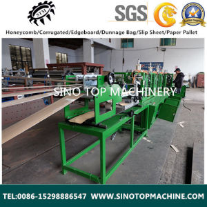 2015 Hot Sale 25*25*1.5 Edge Board Machine with Nothing Function pictures & photos