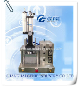 Lab Cosmetic Powder Compacting Machine