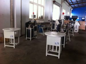 Furniture High Glossy PVC Edge Band Extruder Machine pictures & photos
