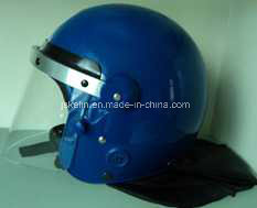 Turkish Style Anti Riot Helmet Fbk-V02 pictures & photos