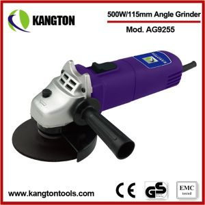 115mm Angle Grinder for Daily Use (KTP-AG9255) pictures & photos