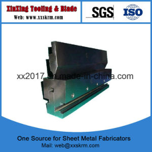 Hydraulic Press Brake Tooling, CNC Hydraulic Press Brake Moulds Molds, Press Brake Dies Tools