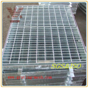 Car Washing Station Trench Cover Grating