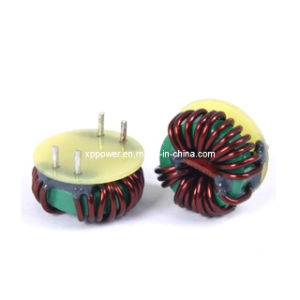 Horizontal Type Common Mode Coil Power Inductor (XP-PI-TC14012) pictures & photos