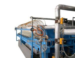 China Membrane Filter Press (XM/AGZ) - China Filter Press