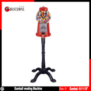 Gumball Machine with The Stand pictures & photos