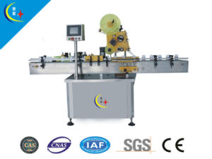 Automatic Adhesive Sticker Plane Labeling Machine (YXT-BB)