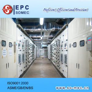Power Plant Auxiliaries- Switch Cabinet pictures & photos
