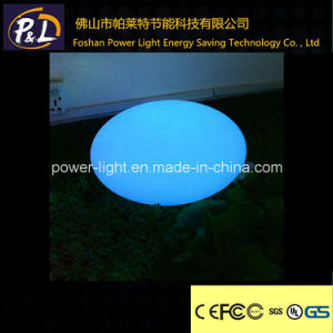 Colorful Remote Control Garden Outdoor Decoration LED Stone Lamp pictures & photos