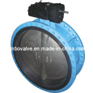 "Triple Offset Metal Seated Butterfly Valve (D61X-42"")"
