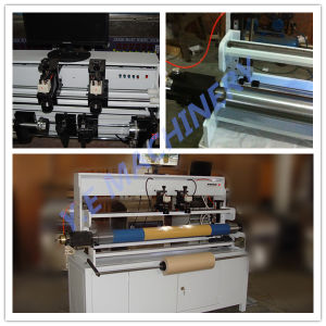 Sleeve Flexo Print Plate Mounter Machine (YETB) pictures & photos