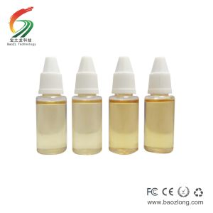 Healthy E Liquids for Electronic Cigarette