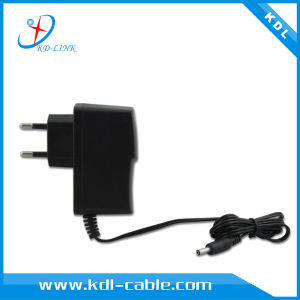 Switching Power Adaptor! Ce & FCC Certified 5.5*2.5 DC Plug 12V Power Supply