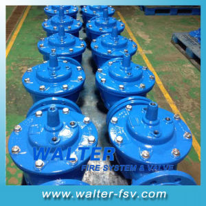 Automatic Hydraulic Control Valve pictures & photos