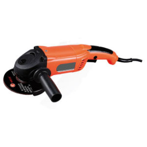 Power Tools Electric Angle Grinder in China (PT7002)