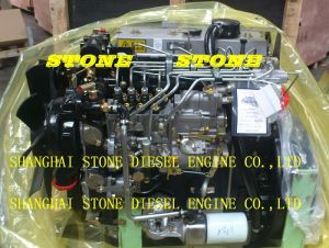 Phaser 110ti Engine for Bus or Light Truck pictures & photos